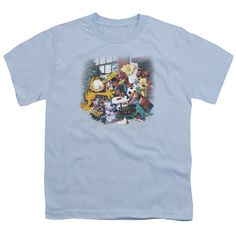 """Checkout our #LicensedGear products FREE SHIPPING + 10% OFF Coupon Code """"Official"""" Garfield / Mine! - Short Sleeve Youth 18 / 1 - Garfield / Mine! - Short Sleeve Youth 18 / 1 - Price: $29.99. Buy now at https://officiallylicensedgear.com/garfield-mine-short-sleeve-youth-18-1"""