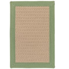 Colonial Mills Multicolored Textured Rug