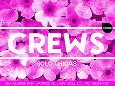Generación D - Ladies Crew