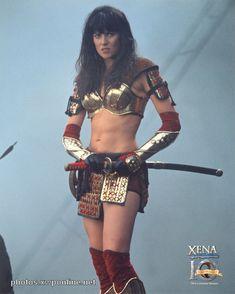 xena warrior - Google Search