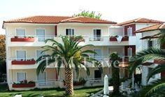Vila Athanasios Village 3 Tim Travel, Mansions, House Styles, Home Decor, Decoration Home, Manor Houses, Room Decor, Villas, Mansion