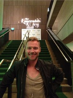 Ronan Keating. Storm Keating, Ronan Keating, Beautiful Voice, I Fall In Love, The Voice, Celebrities, Handsome, Friends, People