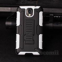 best service c5b03 6c3fd BEST Galaxy Mega 2 Case, Cocomii® [HEAVY DUTY] Galaxy Mega 2 Robot ...