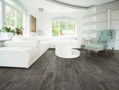 Greystone Contempo Oak HD Capell Flooring and Interiors in Meridian ID. Flooring store serving Boise, Meridian, Caldwell, and surrounding areas. www.capellinteriors.com