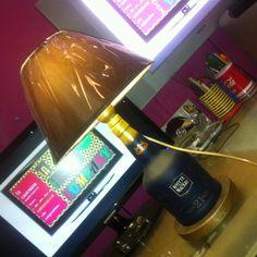 Lampra botella whyte and mckay whisky de LaHotfishCompany en Etsy