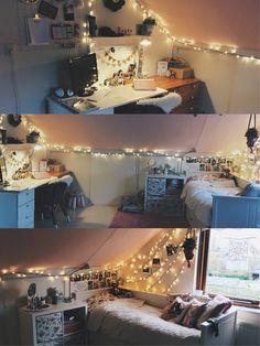 So this is my own room based on the pins in this bord❤️