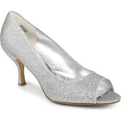 Selfridges  Nine West Quinty22 Embellished £95.00 DZ - may be too sparkly for me but style great
