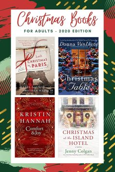 Books To Read For Women, Best Books To Read, I Love Books, Good Books, Amazing Books, Best Christmas Books, Christmas Treats, Book Club Books, Book Lists
