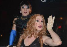 BRIANDA FITZ-JAMES STUART Y MIRANDA MAKAROFF LAS IT GIRLS en HoyModaTV