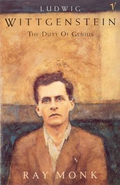 Ludwig Wittgenstein possessed one of the most acute philosophical minds of the twentieth century. In this incisive portrait, Ray Monk offers a unique insight into the life and work of a modern genius. Good Books, Books To Read, Philosophy Books, Primary School Teacher, Biographer, New Edition, Its A Wonderful Life, Memoirs, Short Stories