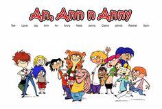 ed edd n eddy fan art Ed And Eddy, Ed Edd N Eddy, Du Dudu E Edu, Video Game Characters, Fictional Characters, Rule 63, Gender Swap, 90s Cartoons, Cute Gay