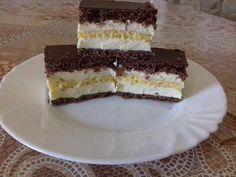meglepően finom lett! Nutella, Tiramisu, Chocolate, Food And Drink, Ethnic Recipes, Sweet, Candy, Chocolates, Tiramisu Cake