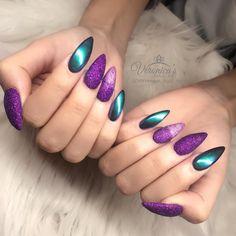 """491 """"Μου αρέσει!"""", 5 σχόλια - Veronica Vargas (@veronicas_nail_art) στο Instagram: """"#christrionails #3dnaildesign #3dnailart #showmethemani #3d #nails #nailart #nails2inspire…"""""""