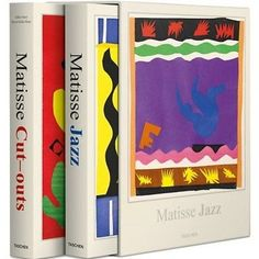 #Henri matisse: cut-outs #drawing with scissors- jazz #neret, gilles (editor)/ ne,  View more on the LINK: http://www.zeppy.io/product/gb/2/142237468100/