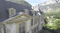 Chateau de Gudanes Summer 2015