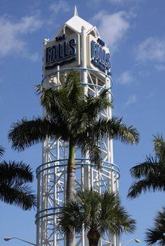 The Falls®, a Simon Mall - Miami, FL