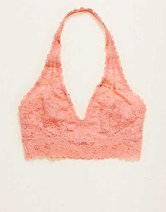 7be787164f4 18 Best Lace Halter Bralette images