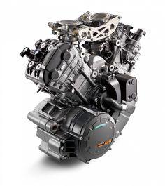 KTM Duke R 1290 super