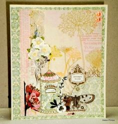 Messages For You Card - Websters Pages