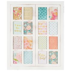 Found it at Wayfair - Burnes of Boston Opening Collage Picture Frame
