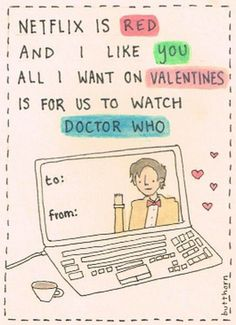 db224d7e9a 25 More Geeky And Funny Valentines For Your Precious
