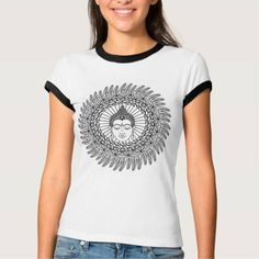 (Buddha Shirt) #Buddha is available on Funny T-shirts Clothing Store   http://ift.tt/2gPnFTT