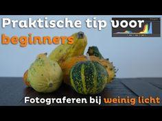 Fotografie tips voor beginners: leer alles over sluitertijd, diafragma en ISO-waarde, maar ook losse tips per categorie.
