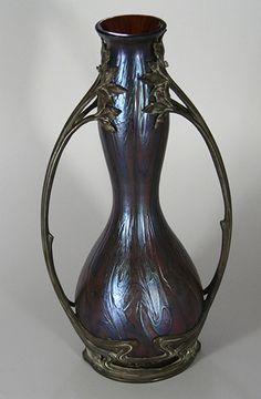 loetz phanomen vase