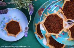 Gormandize: Gizzada - Jamaican Coconut & Brown Sugar Tarts