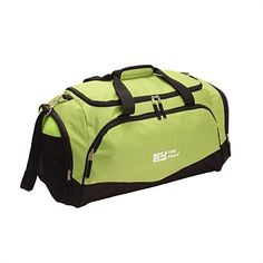 Briscoes - The Trail Oxus Grip Bag Lime