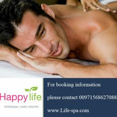 #happy #life #massage #center #albarsha #spa #dubai #relax #gents #body #thai #china