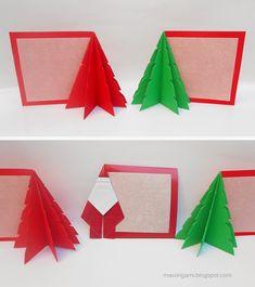 origami-tarjetas-navidad-2014-6.jpg (1181×1329)