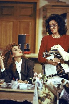 'Designing Women' Was a Series Ahead of Its Time. Southern Women, Southern Belle, Designing Women, Dixie Carter, Famous Speeches, Delta Burke, Female Friendship, Columbia Pictures, The Hollywood Reporter
