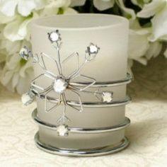 10 centros de mesa para bodas de plata (1)