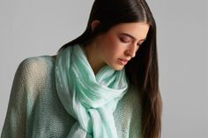 #EILEENFISHER: Winter Looks We Love We have this at Gayle's Texarkana, Tx.  Love the color.