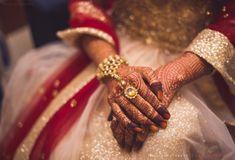 "Photo from album ""Wedding photography"" posted by photographer Rohit Nagwekar Photography Lehenga Wedding, Lehenga Saree, Wedding Preparation, Mehendi, Wedding Jewelry, Real Weddings, Wedding Photography, Indian, Jewellery"