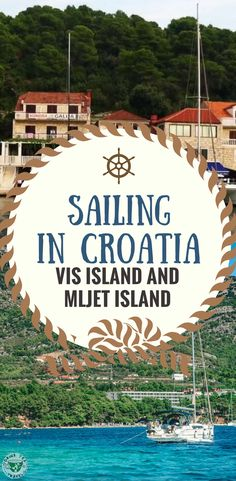 Planning a trip to Croatia and looking for inspiration? Check our video about our sailing adventures in Croatia and our visit to Vis island and Mijet island.