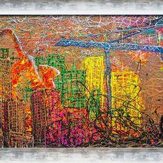 Praca na zlecenie. Art Day, Insta Art, Gallery, Artwork, Artist, Painting, Inspiration, Biblical Inspiration, Work Of Art