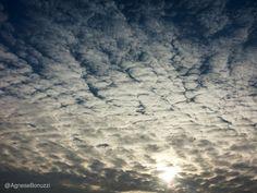 Pecorelle di cielo | Sky's sheep