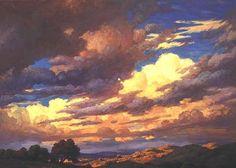 Paul Grimm - California Impressionist