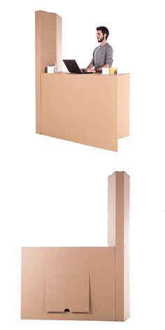Cardboard Furniture, Stage Decorations, Paper Design, Counter, Events, Storage, Home Decor, Columns, Purse Storage