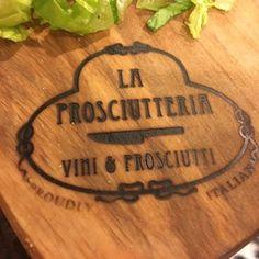Photo of La Prosciutteria - Florence, Firenze, Italy
