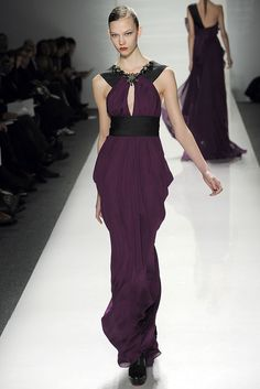 J. Mendel Fall 2009 Ready-to-Wear - Collection - Gallery - Style.com