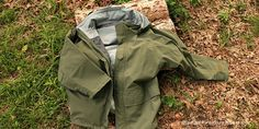 Spend any time outdoors, and you're bound to run into rain and cold weather. And your comfort and safety will depend on your clothing. Call it your first line of defense against hypothermia. This outercoat may prove to be a survival necessity.