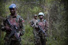 As a revamped version of the 1999 mission, MONUSCO (United Nations Organization Stabilization Mission in the Democratic Republic of the …