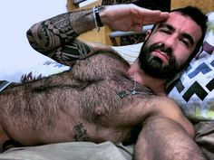Follow planesdrifter: trueTHAT if you're an admirer of older, hairy natural and…