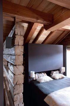 Wood and design....amazing!