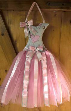 Sponkovníček baletky - růžová / Zboží prodejce stefanyz | Fler.cz Girls Dresses, Flower Girl Dresses, Wedding Dresses, Fashion, Dresses Of Girls, Bride Dresses, Moda, Bridal Gowns, Fashion Styles