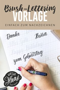 Lettering Obtain brush lettering phrases for tracing or practising without cost. Lettering Tutorial, Hand Lettering Fonts, Brush Lettering, Typography, Hobbies To Take Up, Hobbies For Women, New Hobbies, Writing Words, In Writing