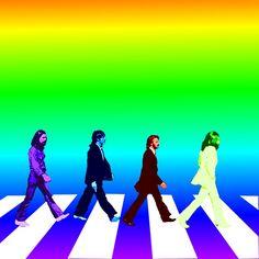 Abbey Road [89000007ANL]